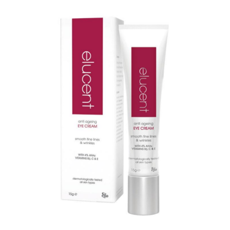 Elucent Anti-Ageing Eye Cream