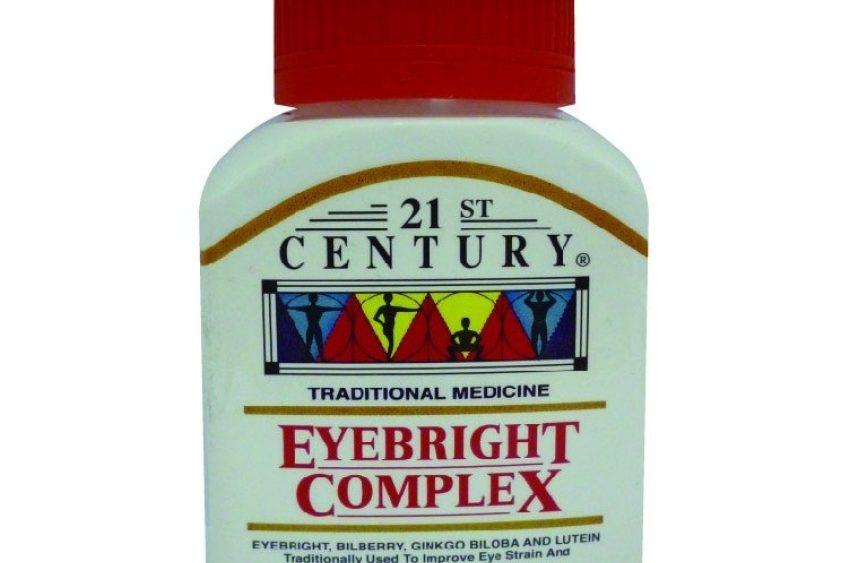 21st Century Eyebright Complex