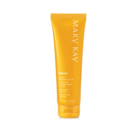 Mary Kay Sun Care Sunscreen Broad Spectrum