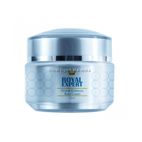 Royal Expert Firm & Enhance Bust Cream