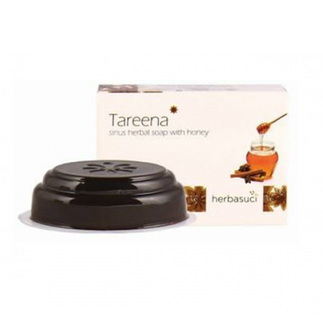 HERBASUCI Tareena Soap