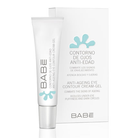 Babé Anti-Ageing Eye Contour Cream-Gel