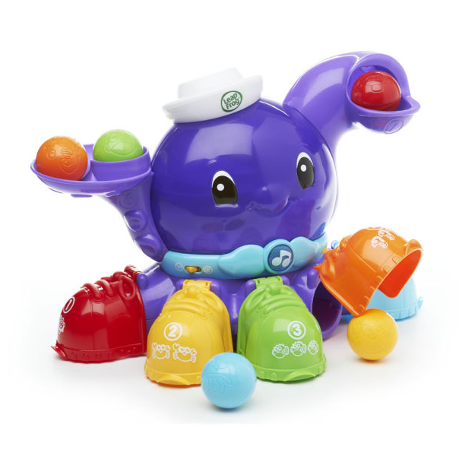 Write about favourite toy