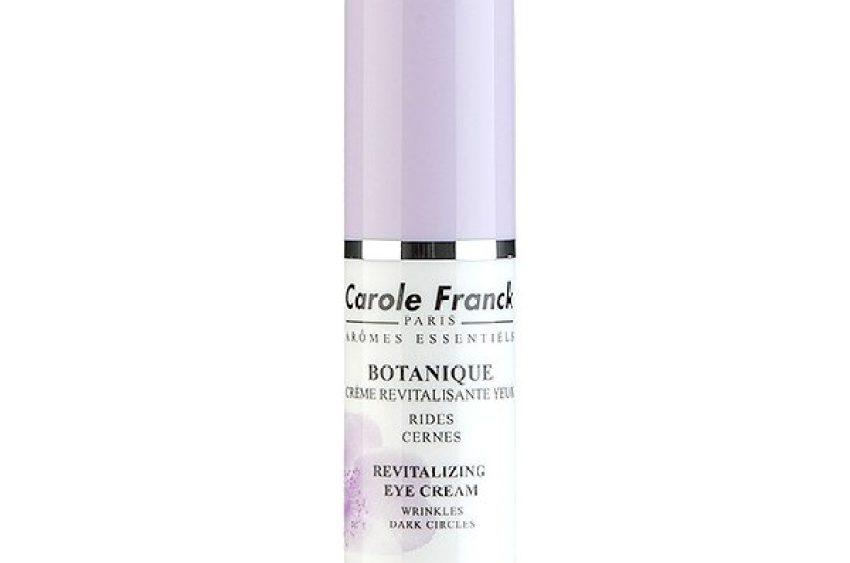 Carole Franck Revitalizing Eye Cream