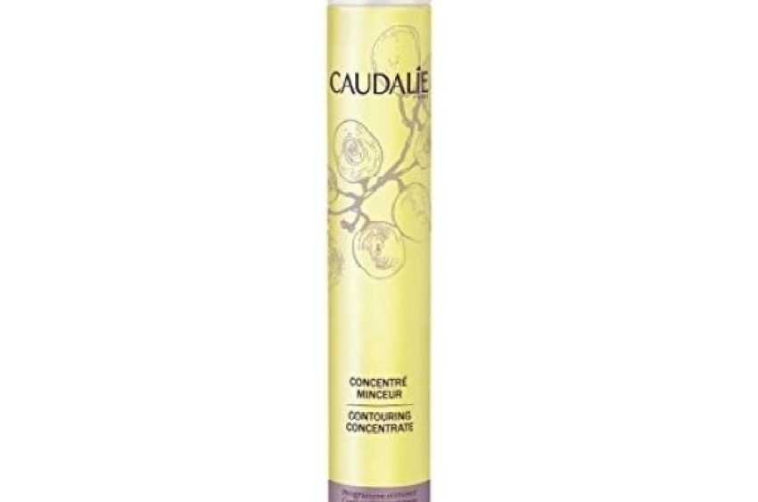 Caudalie Contouring Shaping & Firming Body Oil