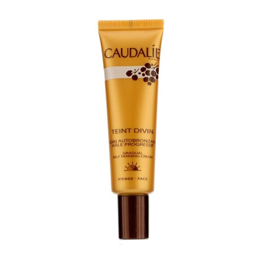 Caudalie Teint Divin Gradual Self Tanning Cream