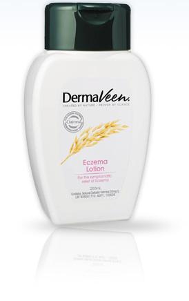 Dermaveen Eczema Lotion