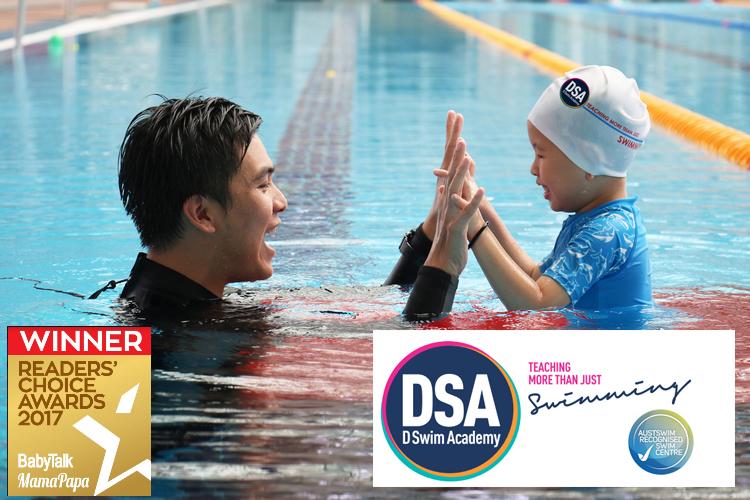 D Swim Academe DSA