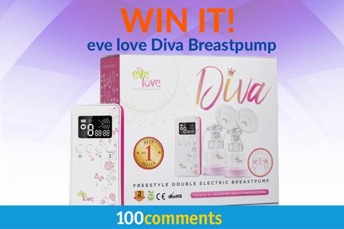 eve-love-Diva-Breastpump