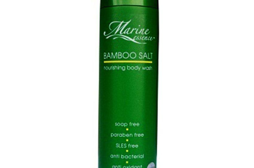 Hai-O Marine Essence Nourishing Body Wash