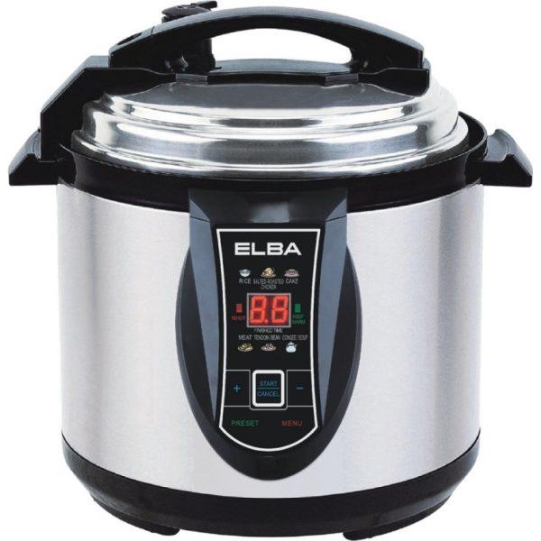 Elba Pressure Cooker EPC-6000SS
