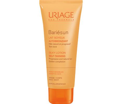 Uriage Bariesun Self Tanning Lotion