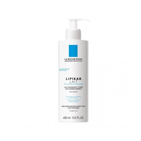 La Roche Posay Lipikar Lipid Replenishing Body Milk