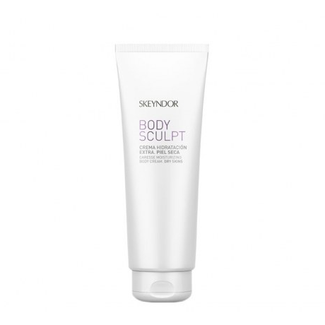 Skeyndor Caresse Moisturizing Body Cream Dry Skins
