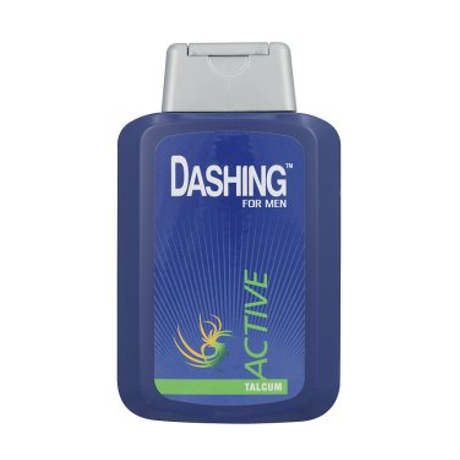Dashing For Men Active Talcum