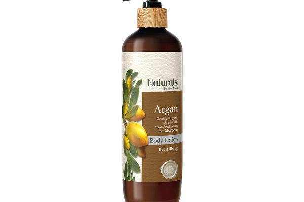 Watsons Argan Body Lotion