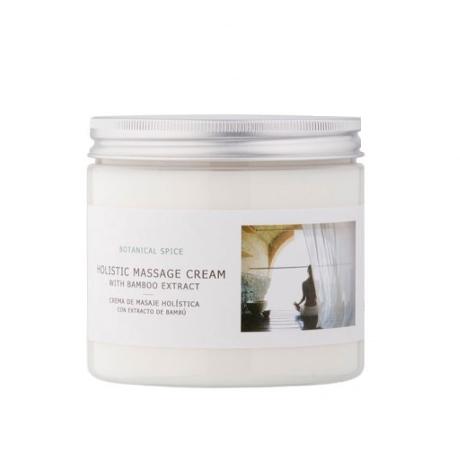 Skeyndor Holistic Massage Cream with Bamboo Extract