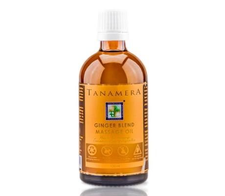 Tanamera Massage Oil