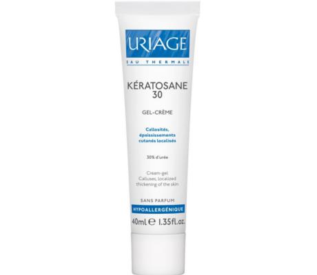 Uriage Keratosane 30 Cream Gel For Callused Skin