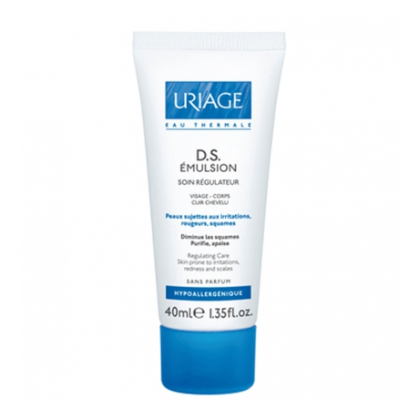 Uriage D.S Emulsion Regulating Treatment