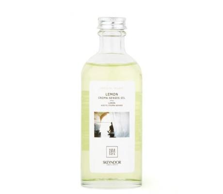Skeyndor Croma Senses Oil Lemon