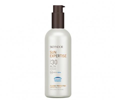 Skeyndor Protective Sun Fluid SPF30