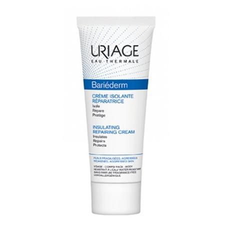 Uriage Bariéderm Reconstructive Barrier Cream