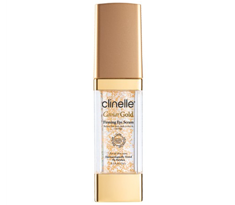 Clinelle Caviargold Firming Eye Serum