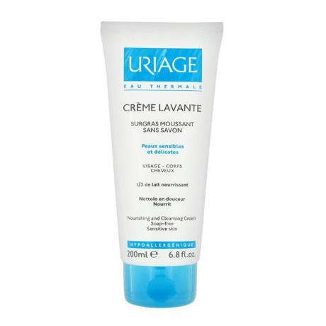 Uriage Crème Lavante Soap-free
