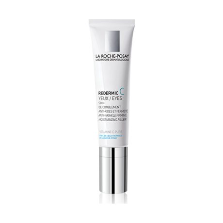 La Roche-Posay Redermic C Eyes Anti-Wrinkle Filler