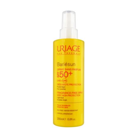 Uriage Bariésun Spray SPF50+