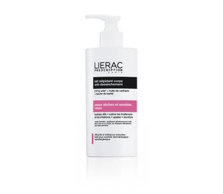 Lierac Prescription Anti Dryness Body Lotion