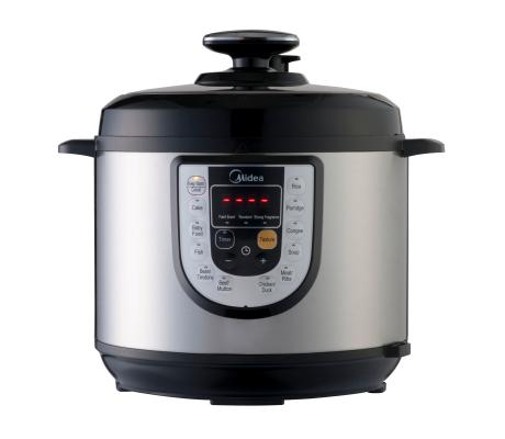 Midea Pressure Cooker MY-12LS605A
