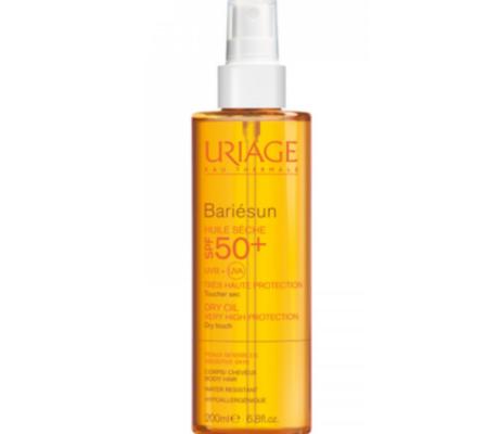 Uriage Bariésun Solar Oil SPF50+