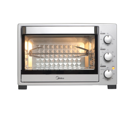 Midea Electric Oven Meo 32z25 1 Review