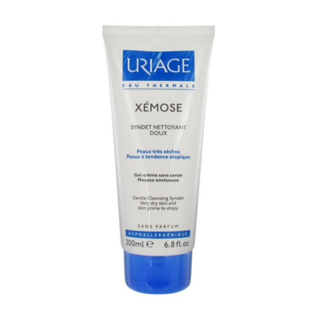 Uriage Xémose Gentle Cleansing Syndet