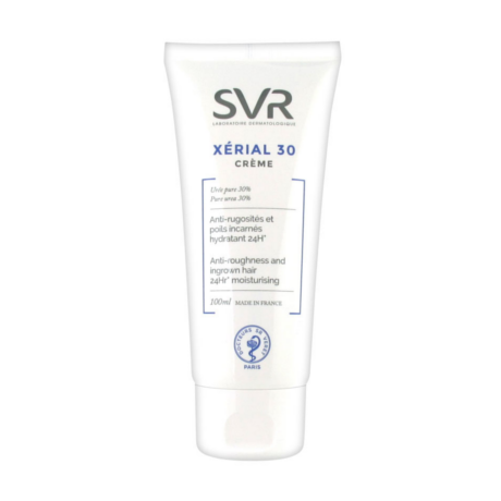 SVR Xerial 30 Cream