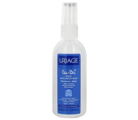 Uriage Cu-Zn+ Spray Anti-Irritations
