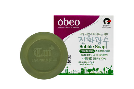 Obeo Bubble Soap