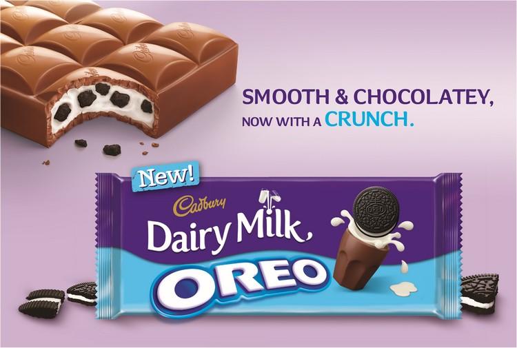 Cadbury Dairy Milk Oreo post2