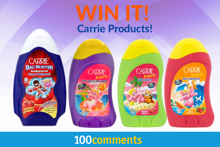 Carrie-Products