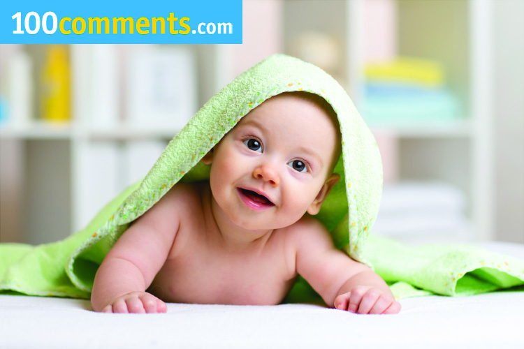 Caring For Your Sensitive Skin Baby