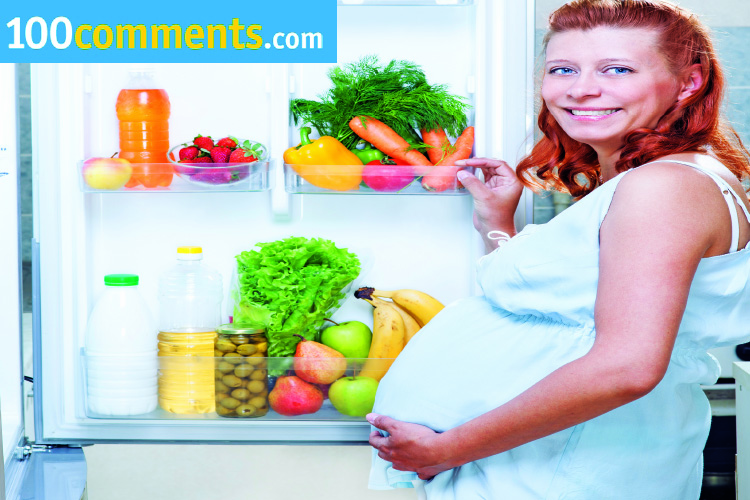 pregnancy foods to avoid pdf