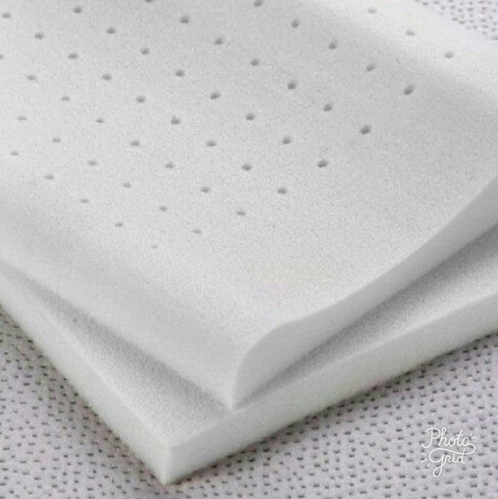 Comfy Baby Pillow Reviews Memory Foam Bolster Bantal Ini Sangat Istimewa Dan Unik Kerana Lembut Membentuk Tekanan Seperti Saya Meletakkan Leher Akan Melengkuk Rapi Mengikut