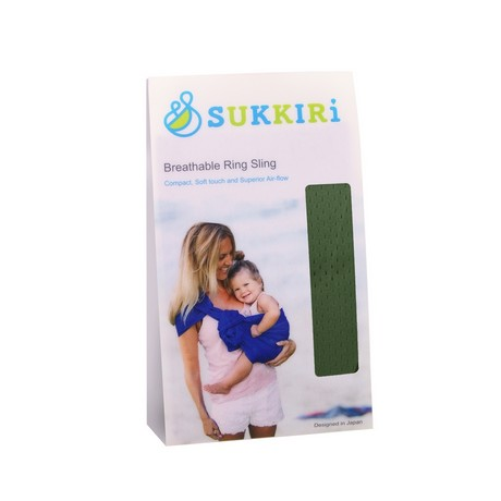 Sukkiri Breathable Ring Sling