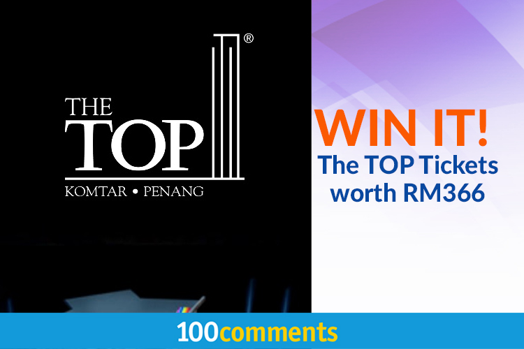The TOP KOMTAR Contest