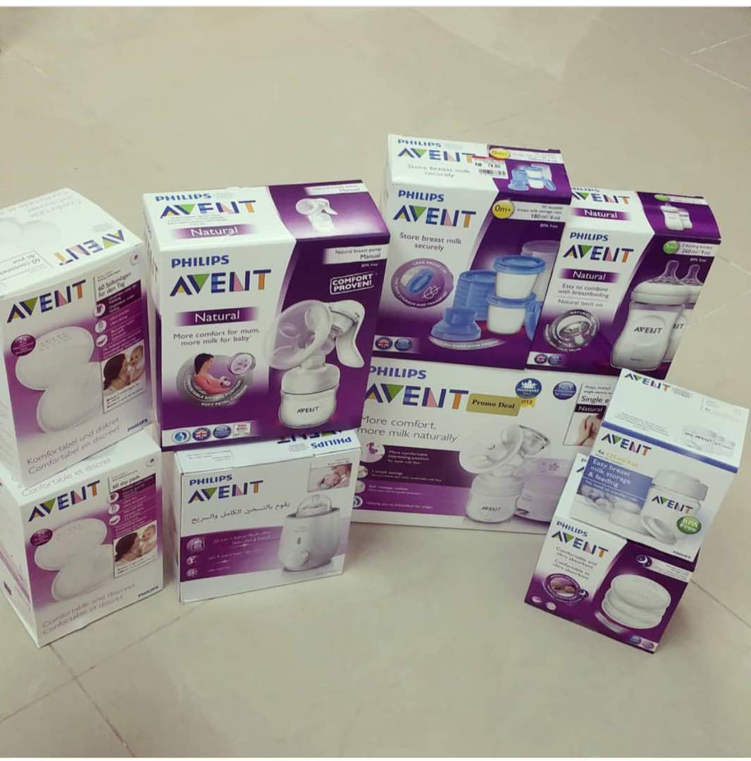 Best Avent Breast Pump