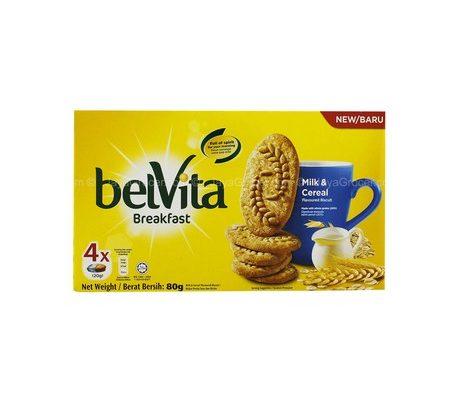 belVita Milk & Cereal
