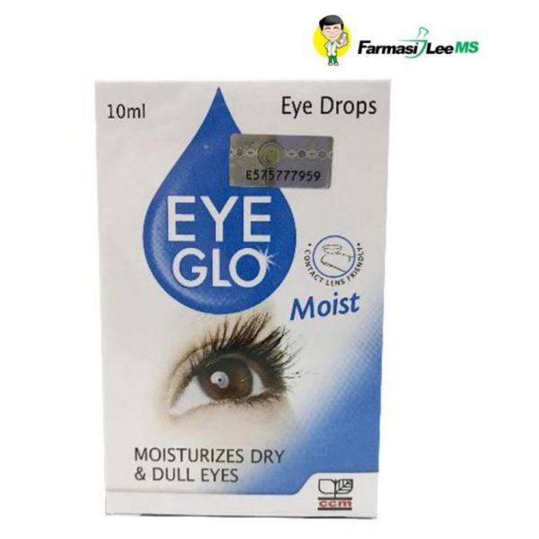 Eye Glo Moist