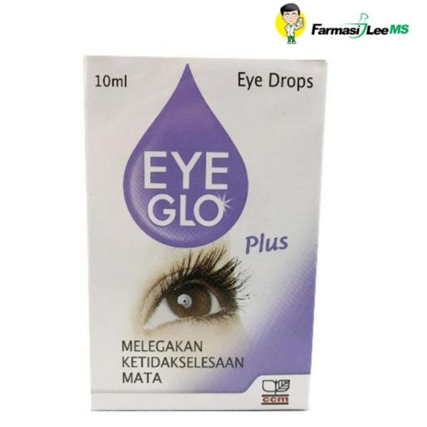 Eye Glo Plus